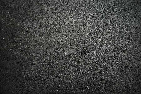 route: asphalte