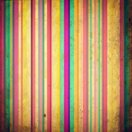 scrapbooking paper: Vintage shabby grunge multicolor poster. Scrapbooking paper