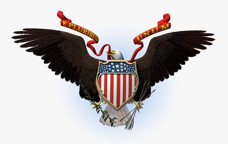 미국의 국새