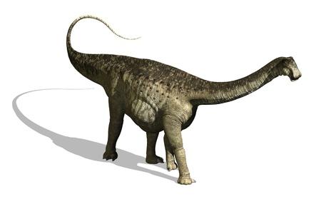 サウロポセイドン恐竜は白亜紀前期の中に住んでいた。この恐竜は巨大 ...