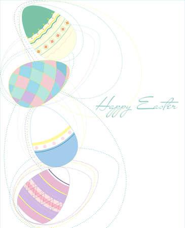 Easter Illustration