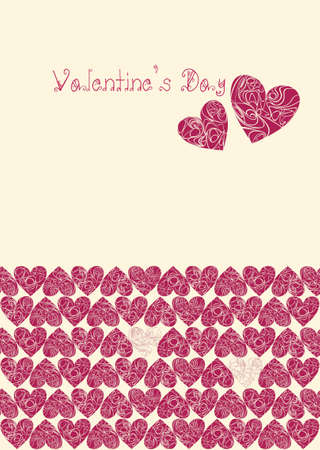 Valentine's Day(5).jpg Stock Vector - 12480249