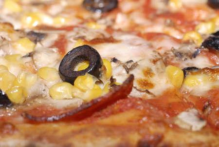 pizza detail
