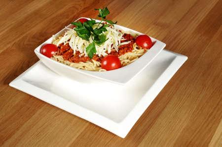 cheddar cheese spaghetti