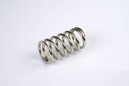 steel spring