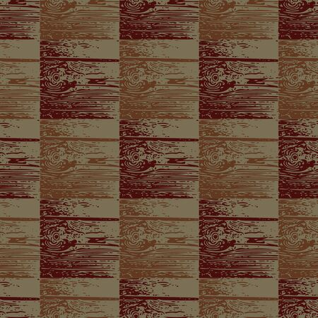 softwood: Background texture vector seamless pattern parquet pine planks.