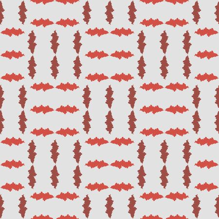 tornadoes: Background vector illustration of a seamless pattern of small tornadoes.