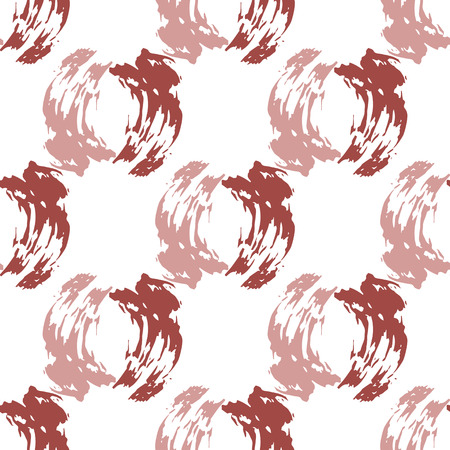 smears: Background vector illustration seamless abstract smears of colour paints.