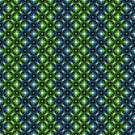 lattice: Background illustration seamless pattern decorative abstract lattice. Illustration