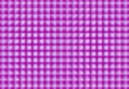 Purple tone seamless background with 3D effect