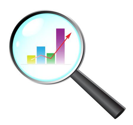 grafico vendite: Attivit� di ricerca