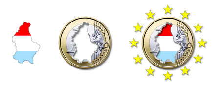 luxembourg: Euro  Luxembourg
