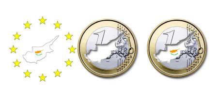 cyprus: Money  Cyprus Stock Photo