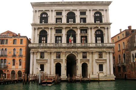 Grand Canal in Venice Stock Photo - 17327241