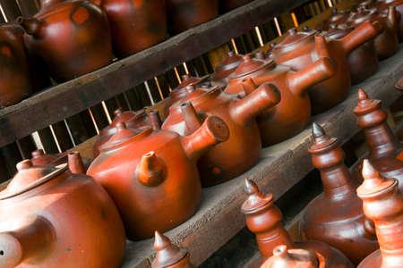 jogjakarta: Drinking water kettle