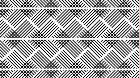 monochrome mountains line pattern. You can use it in a group as background, wallpaper, wrapper, holiday prints, scrapbook, or even wedding. You also can use it separately become icon or logo template.