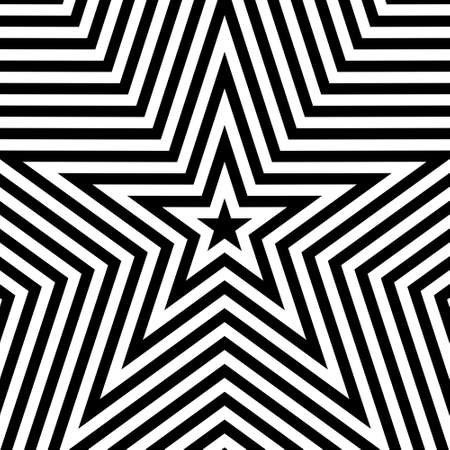 black and white star texture vector. You can use it as background, wallpaper, wrapper, holiday prints, scrapbook, or even wedding. You also can use it separately become icon or logo template. Vectores