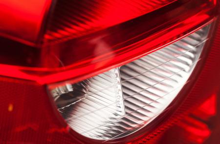 headlamp: Front look headlamp white car