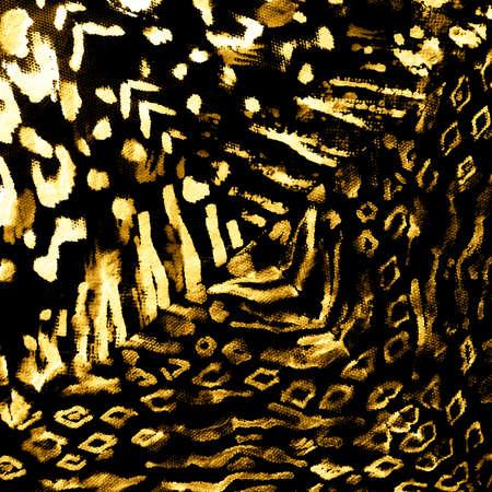Brown Modern Leopard Pattern. Brown Zebra. Animal Prints. Yellow Puma Print. Yellow Fabric Drawn Safari. Safari Animal Pattern. Material Design.