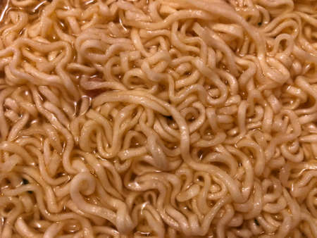 instant noodles for background presentation