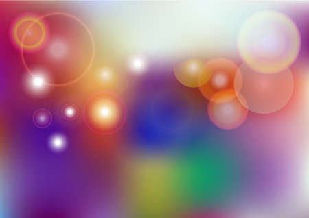 smooth background: abstract colorful smooth background