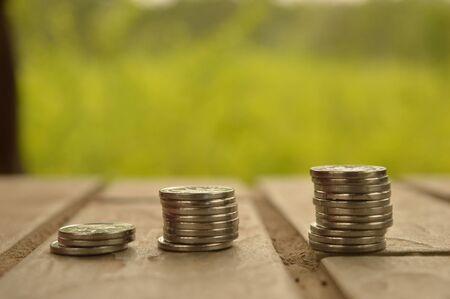 ingresos: monedas