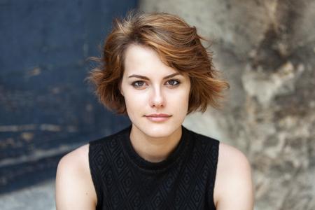 Beautiful young girl Reklamní fotografie