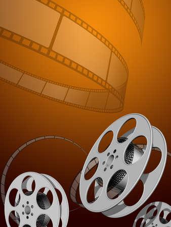 3d film: film 3d