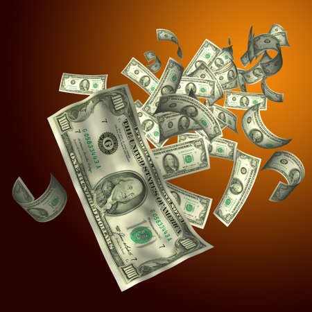 tax return: 100 dollar