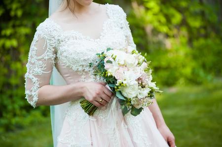 Wedding decorations trends Reklamní fotografie