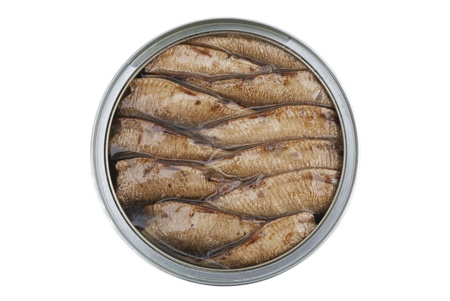 sprats: Sprats in the bank