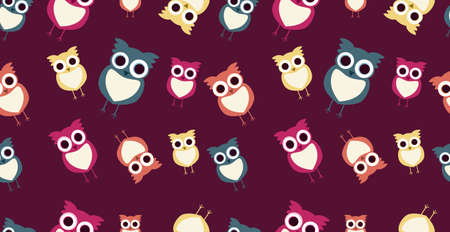 owl background