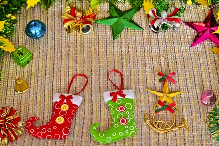 greeting card background: Merry Christmas background, greeting card