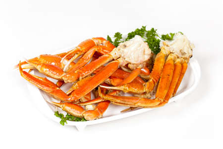 Crab Legs photo