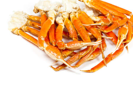 Snow Crab Legs photo