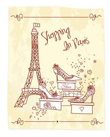parisian: Shopping in Paris