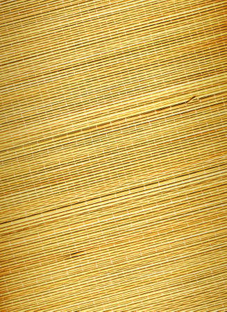 logwood: bamboo mat background, close up shot.
