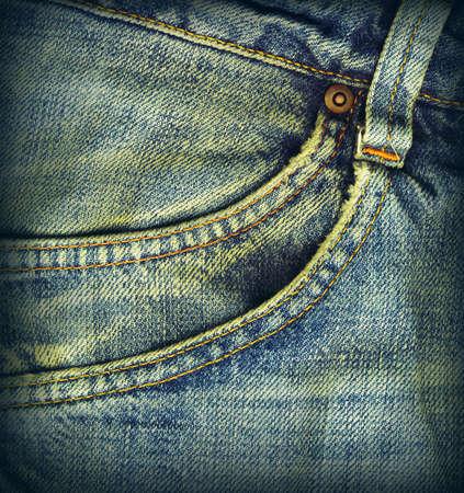 jeans pocket: Jeans background