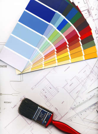 swatches: Color Swatches and plans