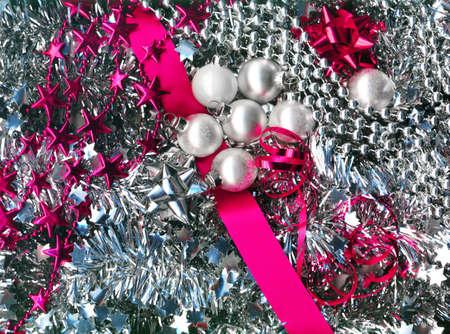 Noël arrière-plan Banque d'images