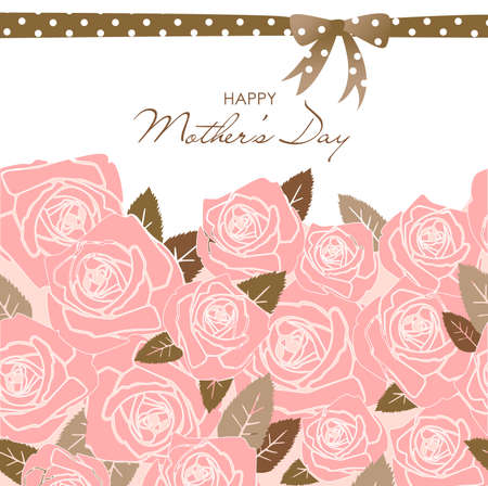 rosa: Mothers Day card