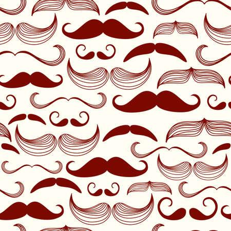 Art Deco Flower seamless pattern, retro style, vector illustration Stock Vector - 14255079