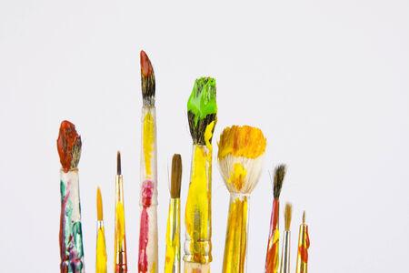 Art brush for drawing
