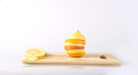 Fruit Stock Photo