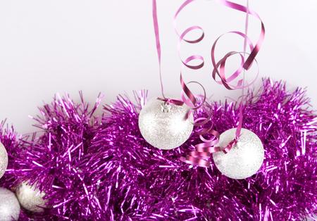 New year balls