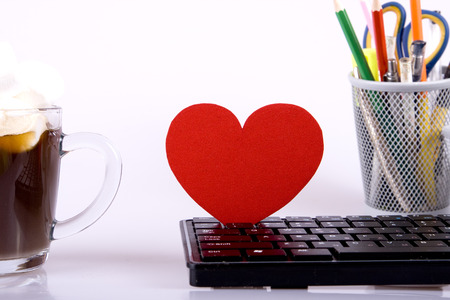 admirer: Valentine s day