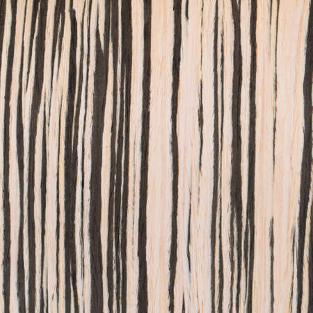 zebrano wood texture photo