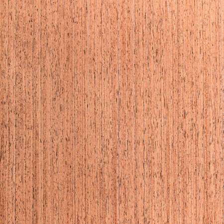 wengue: textura del �rbol wengu�, chapa de madera Foto de archivo