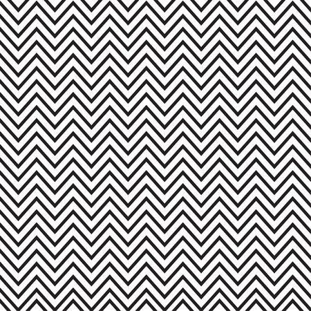 Vector  chevrons seamless pattern background retro vintage design Illustration