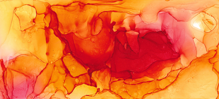 Alcohol ink air texture. Fluid ink abstract background. art for design Stok Fotoğraf